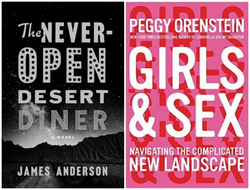 Never Open Desert Diner, Girls and Sex