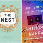The Nest, The Tsar of Love and Techno