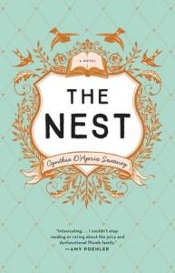 The Nest, Cynthia D'Aprix Sweeney