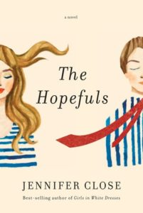 The Hopefuls, Jennifer Close
