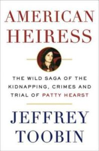 American Heiress, Jeffrey Toobin, Patty Hearst