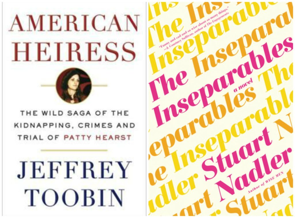 American Heiress, The Inseparables