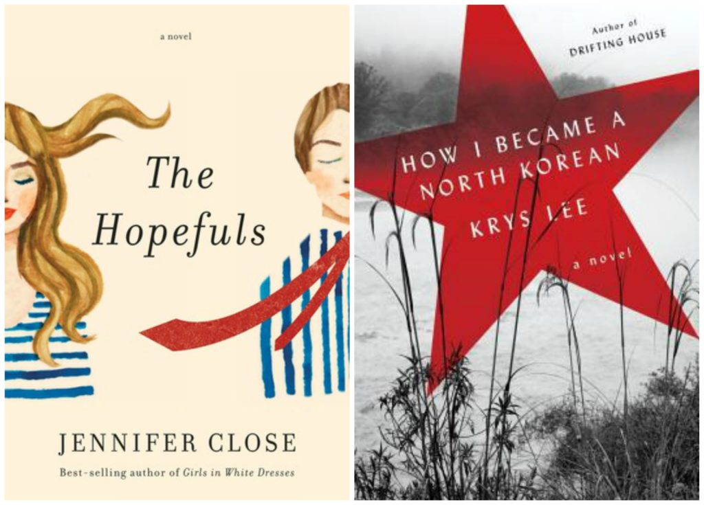 The Hopefuls, How I Became A North Korean