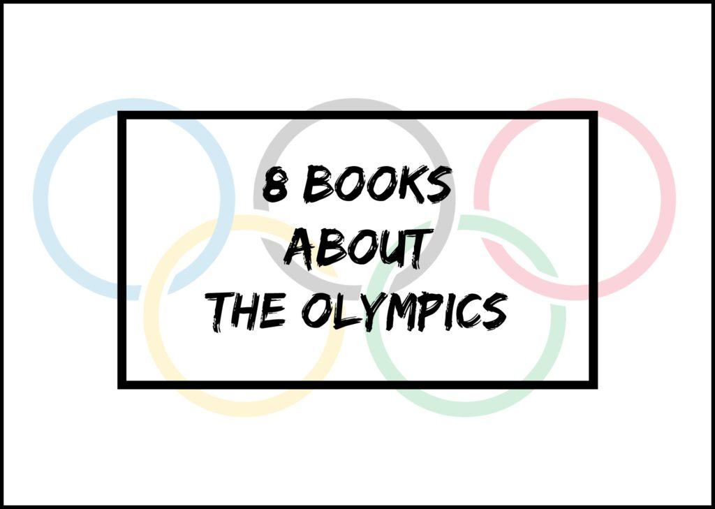 8 Books About the Olympics