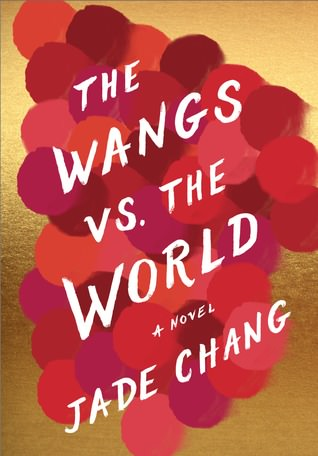 Wangs vs. the world, Jade Chang