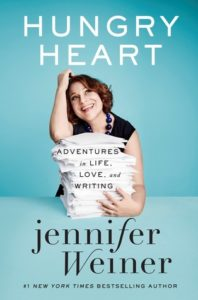 Hungry Heart, Jennifer Weiner