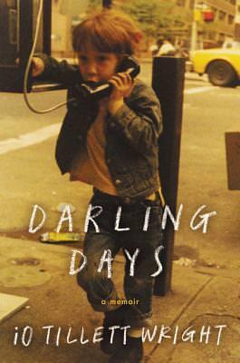 Darling Days, iO Tillett Wright