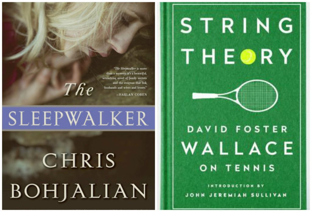The Sleepwalker, String Theory