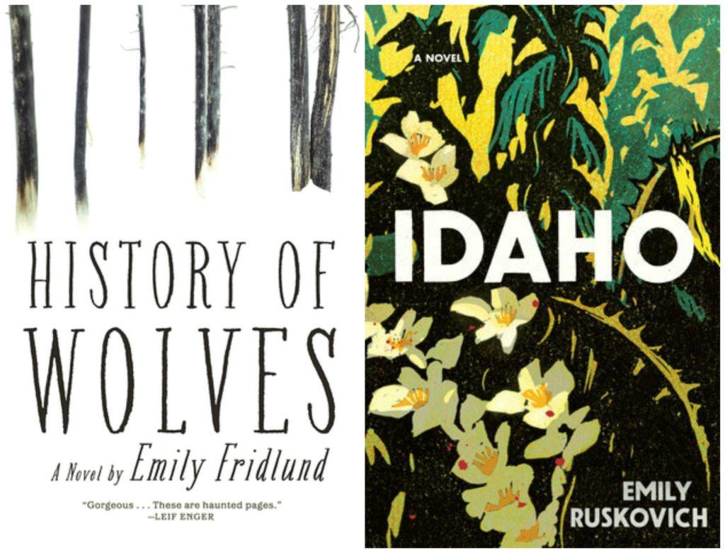History of Wolves, Idaho