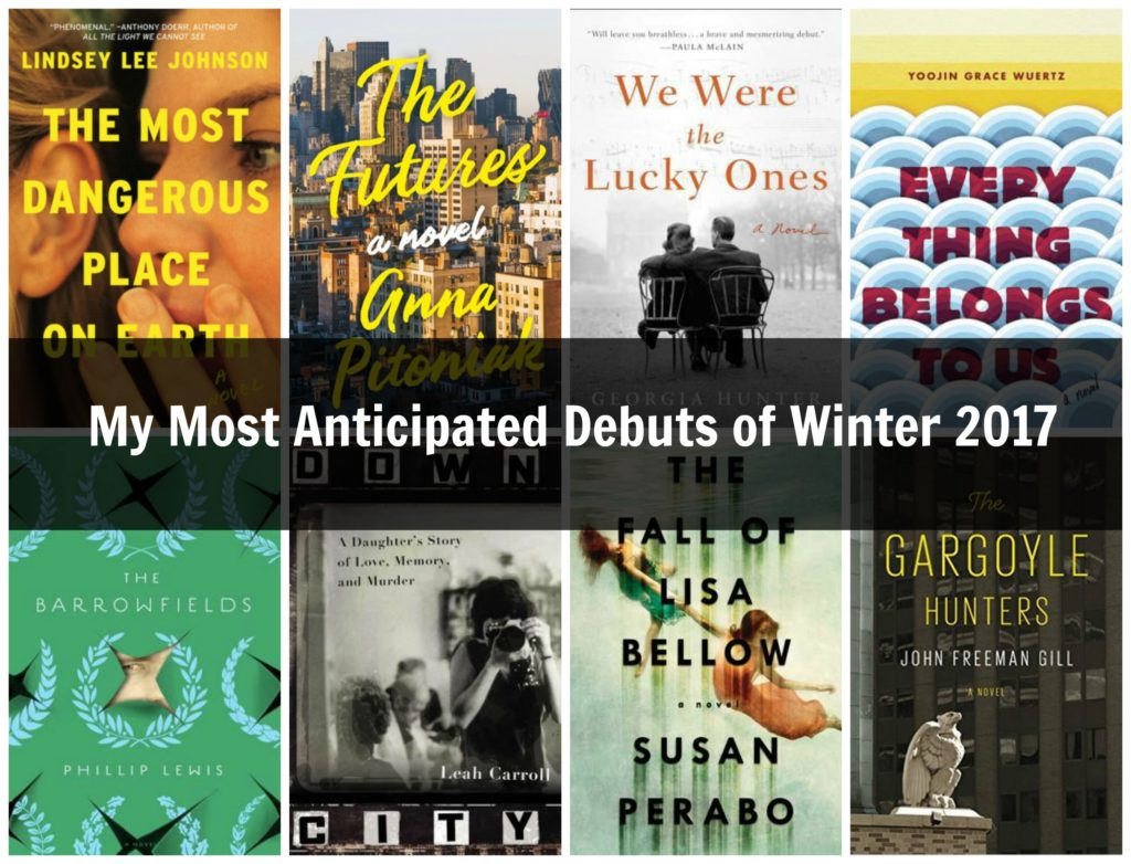 Most Anticipated debuts of winter 2017