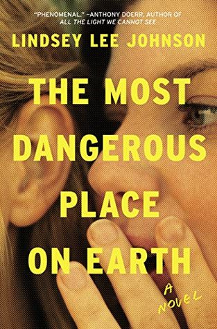 Most Dangerous Place on Earth, Lindsey Lee Johnson
