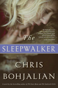 The Sleepwalker, Chris Bohjalian