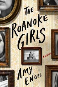 Roanoke Girls by Amy Engel