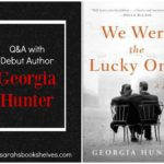 We Were the Lucky Ones, Georgia Hunter