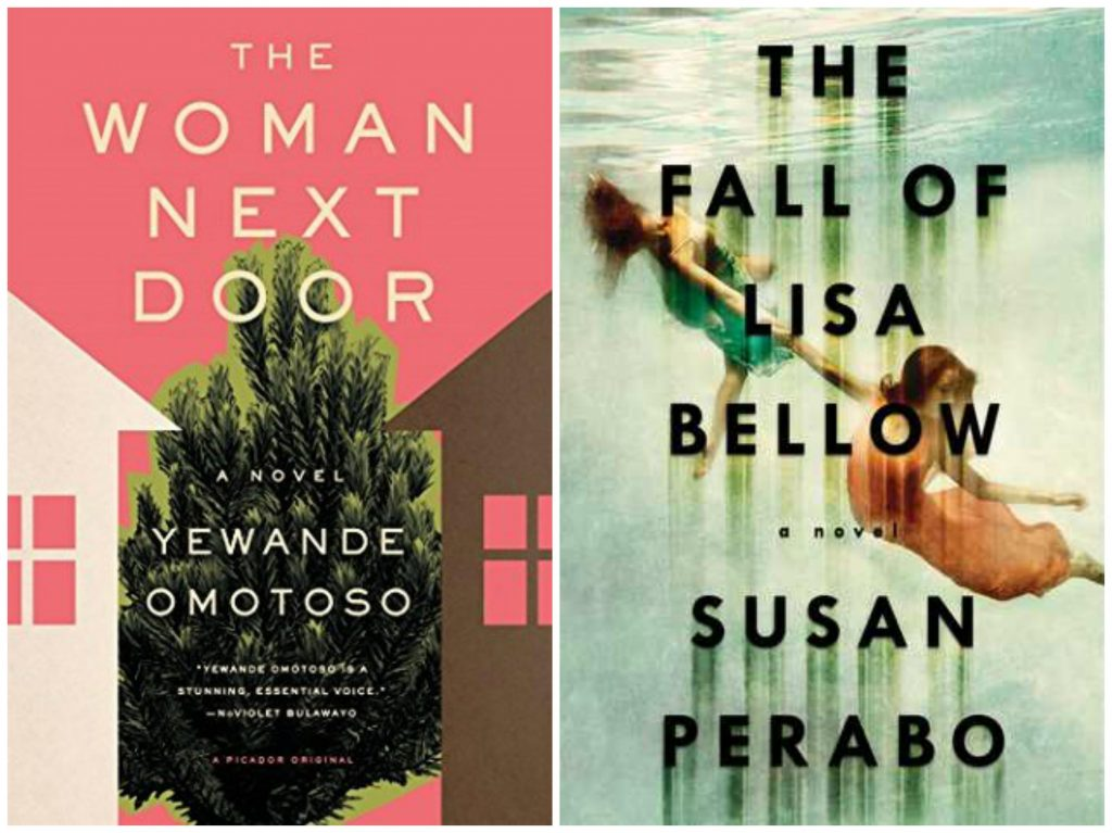 The Woman Next Door, The Fall of Lisa Bellow