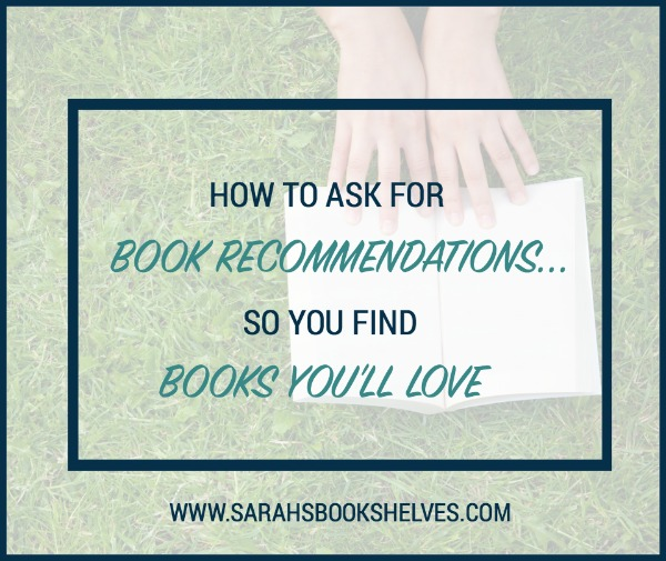 how to ask for recommendations