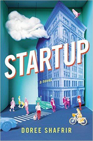 Startup, Doree Shafrir