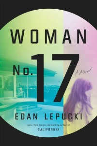 Woman No 17 by Edan Lepucki