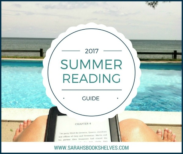2017 Summer Reading Guide