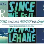 3 More Books that are Perfect for Summer Reading