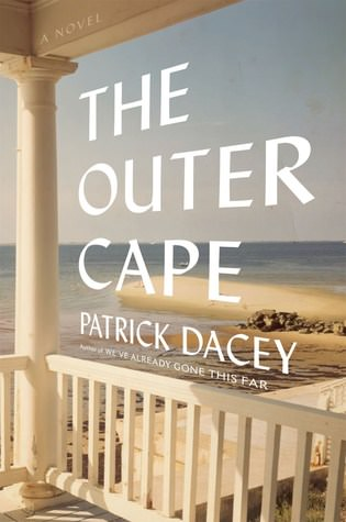 Outer Cape by Patrick Dacey