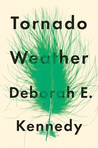 Tornado Weather by Deborah Kennedy