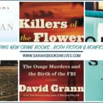 3 Gripping New Crime Books
