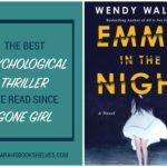 Emma in the Night by Wendy Walker