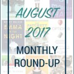 August 2017 Monthly Round-Up