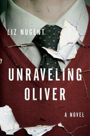 Unraveling Oliver by Liz Nugent