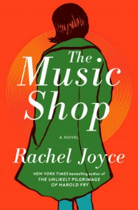 Music Shop by Rachel Joyce