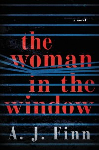 Woman in the Window by A.J. Finn