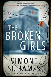 Broken Girls by Simone St. James
