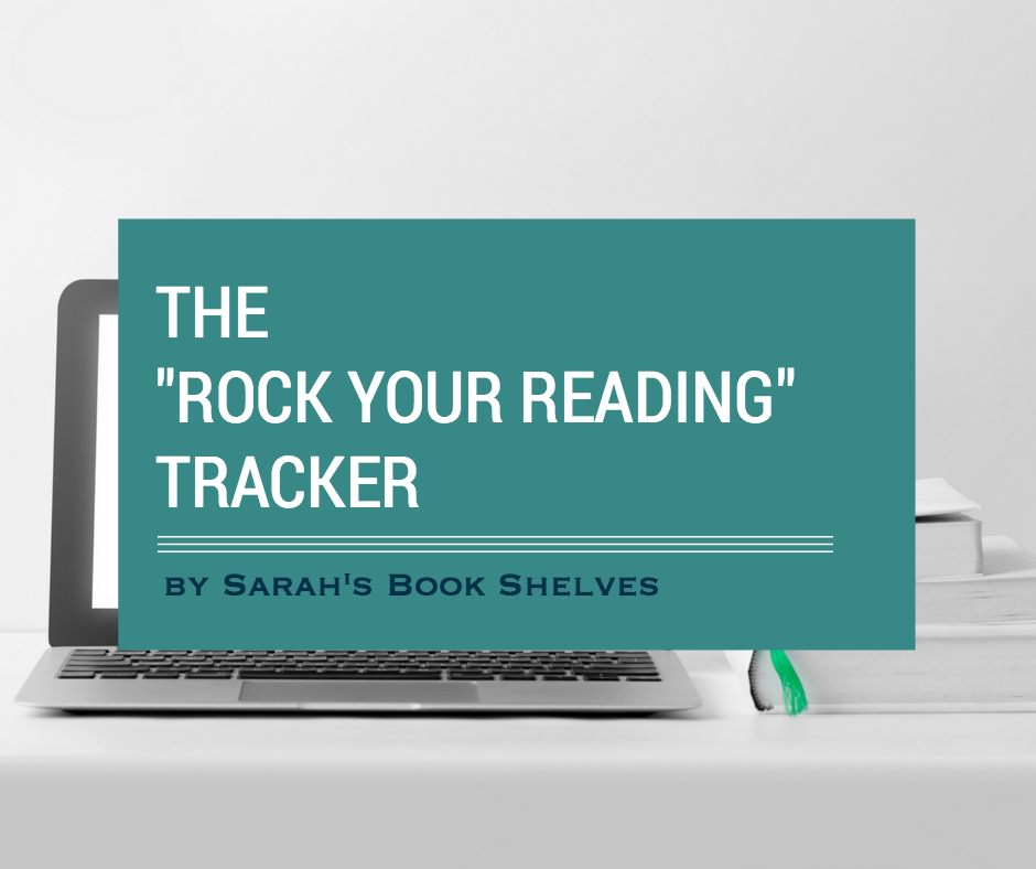 Rock Your Reading Tracking Spreadsheet