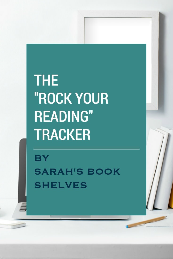 The Rock Your Reading Tracking Spreadsheet will help you pick better books for your taste...and automatically create summary charts for your reading stats! #reading #bookreviewblog #book #bookish #bookworms #booklovers