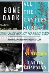 February 2018 Books to Read