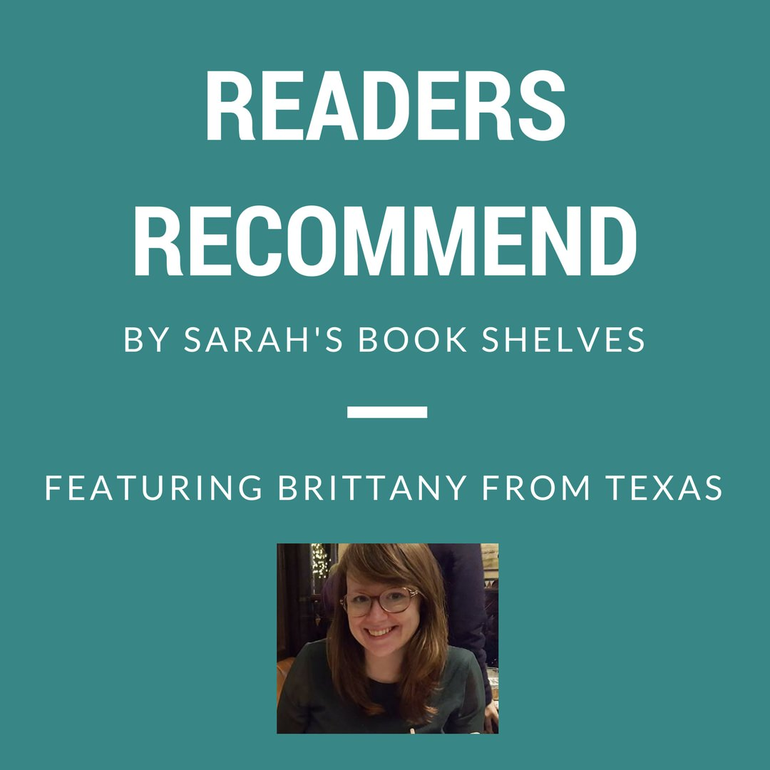 Readers Recommend