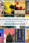 Books Set Outside of the US