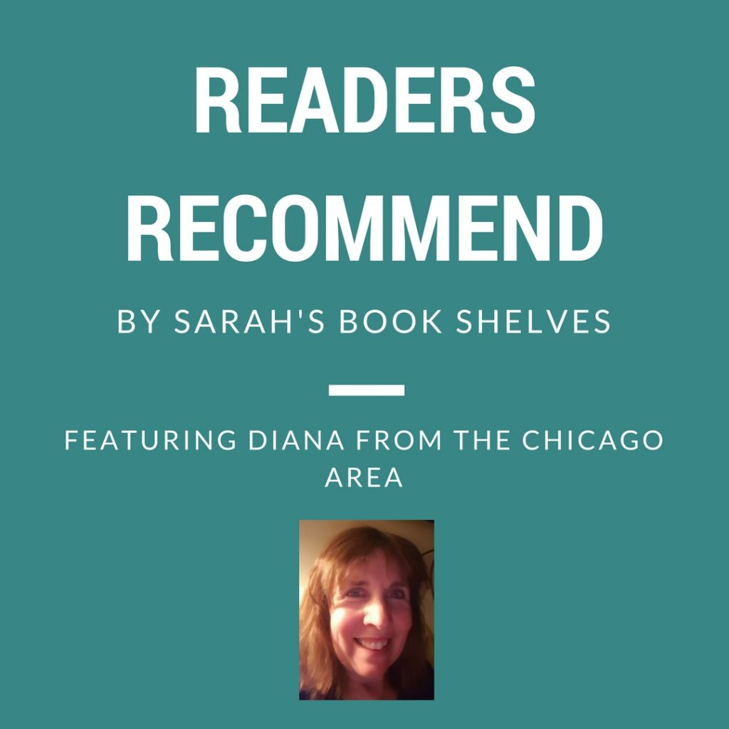 Readers Recommend Diana Mack