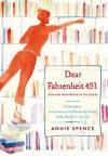 Dear Fahrenheit 451