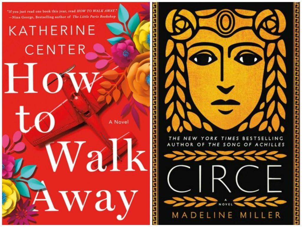How to Walk Away, Circe