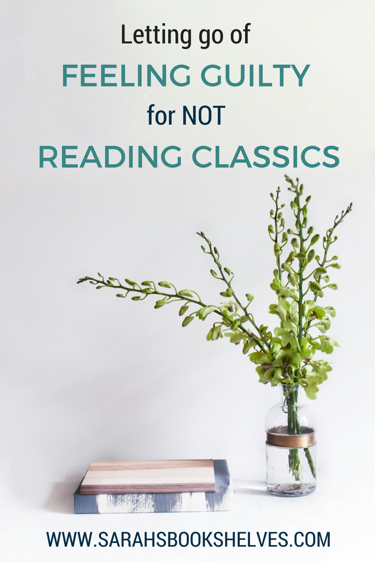 Not Reading Classics