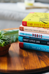 Book of the Month August 2018