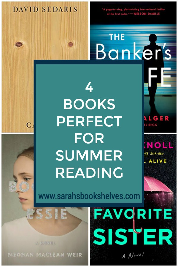 More Books Perfect for Summer Reading