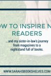 How to Inspire New Readers
