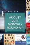 August 2018 Monthly Round-Up