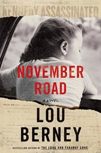 November Road