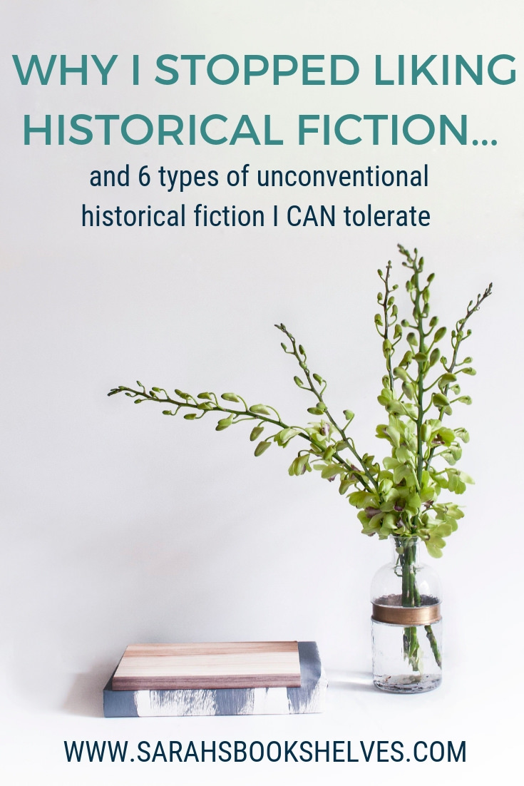 Unconventional Historical Fiction