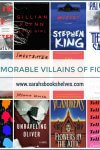 Villains of Fiction