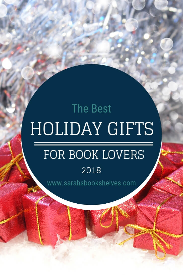 Best holiday gifts for book lovers